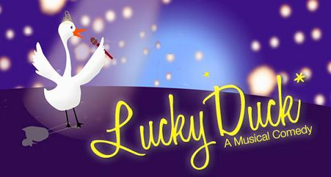 Post image for Los Angeles Theater Review: LUCKY DUCK (South Coast Repertory in Costa Mesa)