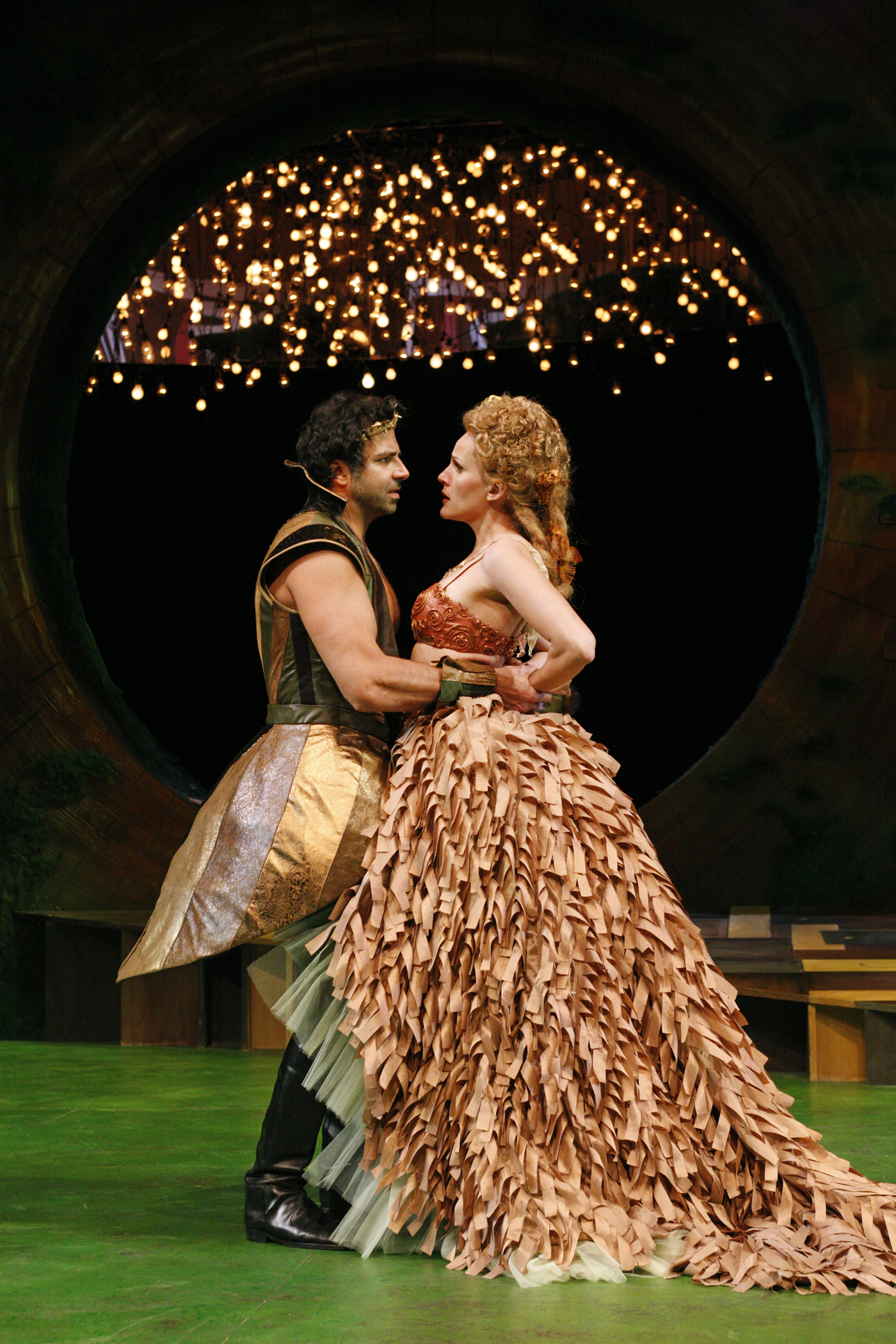 the power of young love in a midsummer nights dream by william shakespeare Free essay: love and marriage in a midsummer night's dream there is something to be said for the passionate love of young people, and shakespeare said it in.