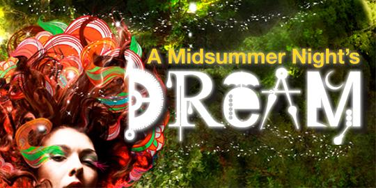 Post image for Theater Review: A MIDSUMMER NIGHT'S DREAM (South Coast Rep in Costa Mesa)