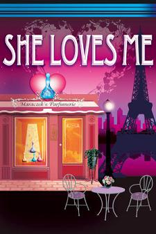 Post image for Los Angeles Theater Review: SHE LOVES ME (Civic Light Opera of South Bay Cities)
