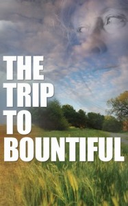 trip to bountiful poster