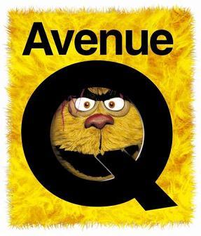 Post image for Tour Review: AVENUE Q (Pantages Theatre)
