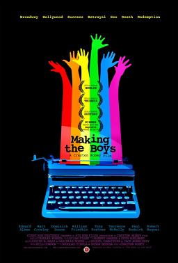 Post image for Film Review: MAKING THE BOYS (directed by Crayton Robey)