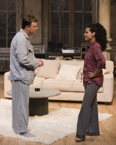 Burn This by Lanford Wilson at the Mark Taper Forum 2011
