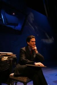 George Gershwin Alone at the Pasadena Playhouse with Hershey Felder