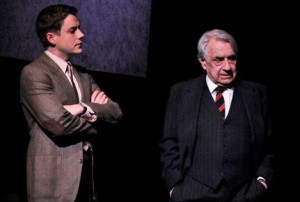 I Never Sang For My Father – Philip Baker Hall, Anne Gee Byrd – New American Theatre/Circus Theatricals at The McCadden Place Theatre in Hollywood