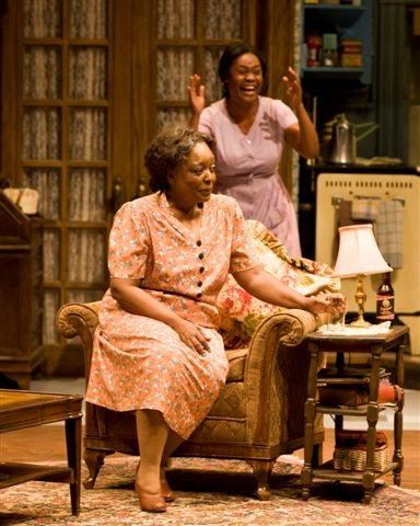black people in american theatre history in lorraine hansberrys a raisin in the sun