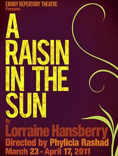 an analysis of the drama in a raisin in the sun a play by lorraine hansberry Lorraine hansberry was born in chicago on may 19, 1930, and died of cancer at the age of thirty-four a raisin in the sun, her first play, was also the first broadway production written by an african-american woman and the first by an african american to win the new york drama critics circle award (1959.