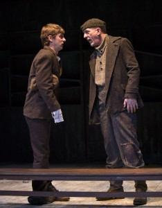Druid/Atlantic Theater The Cripple of Inishmaan by Martin McDonagh at the Kirk Douglas Theater directed by Garry Hynes