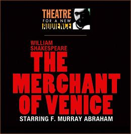 Post image for Theater Review: THE MERCHANT OF VENICE (Theatre for a New Audience National Tour)
