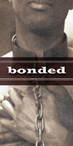 bonded by Donald Jolly