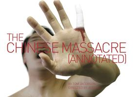 chinese massacre