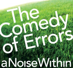 comedy of errors a noise within