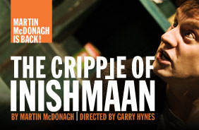 Post image for Los Angeles Theater Review: THE CRIPPLE OF INISHMAAN (Kirk Douglas Theatre in Culver City)