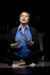 Theater Review: HIGH by Michael Lombardo with Kathleen Turner (N.Y.C. – Broadway)