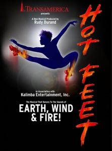 Hot Feet Earth Wind Fire