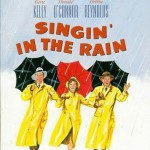 Singin' in thr Rain