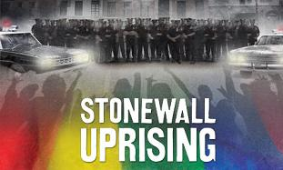 Post image for DVD Review:  STONEWALL UPRISING  (PBS)