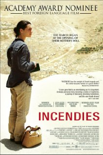 Post image for Movie Review:  INCENDIES (in limited release)