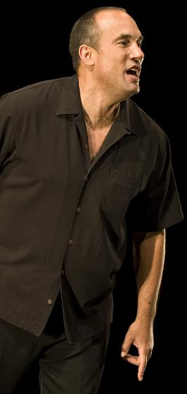 Juan and John  Roger Guenveur Smith Center Theatre Group/Kirk Douglas Theatre