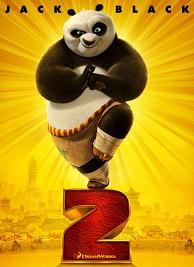 Post image for Movie Review: KUNG FU PANDA 2 directed by Jennifer Yuh