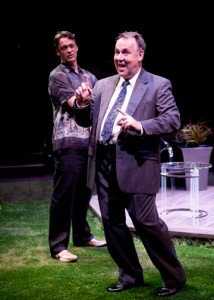 Life of Riley by Alan Ayckbourn - Sheryl and Harvey White Theatre at The Old Globe in San Diego