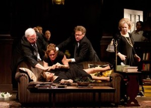 August: Osage County at the Old Globe