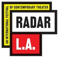 Post image for MORE FROM RADAR L.A. FESTIVAL