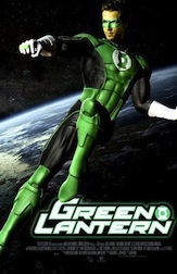 Post image for Movie Review: THE GREEN LANTERN (nationwide)