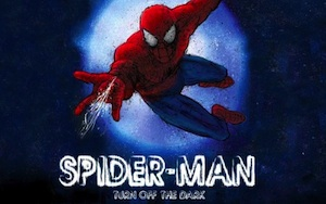 Post image for Musical Theater Review: SPIDER-MAN: TURN OFF THE DARK (N.Y.C. – Broadway)