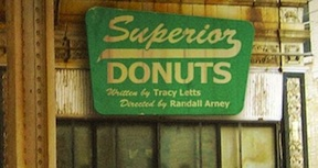 Post image for Theater Review: SUPERIOR DONUTS (L.A. – Geffen Theater)