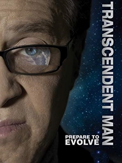 Post image for DVD Commentary: TRANSCENDENT MAN: THE LIFE AND IDEAS OF RAY KURZWEIL (Docurama Films)