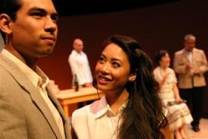 Blood Wedding - Odyssey Theatre Los Angeles