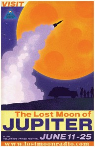 Lost Moon Radio
