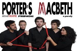 Porter's Macbeth
