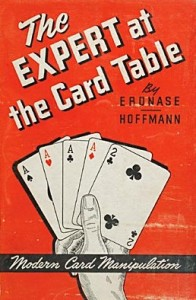 The Expert at the Card Table - The Broad Stage in Santa Monica