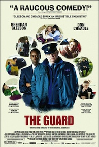 Post image for Movie Review: THE GUARD (limited release)