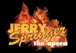 Post image for Orange County Theater Review: JERRY SPRINGER: THE OPERA (Chance Theater)