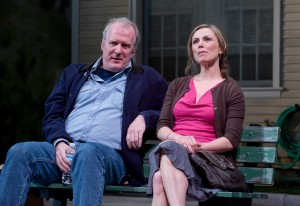 Middletown by Will Eno - Steppenwolf - Brenda Barrie - Tracy Letts - Antje Ellermnan - Les Waters