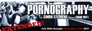 Post image for Chicago Theater Review: PORNOGRAPHY (Steep Theatre)