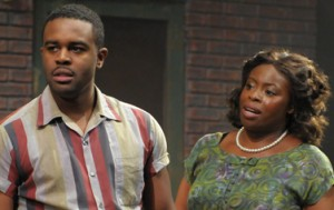 Seven Guitars by August Wilson - Marin Theatre Company