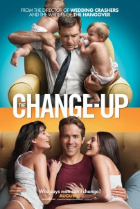Post image for Movie Review: THE CHANGE-UP (nationwide)