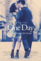 Post image for Movie Review:  ONE DAY directed by Lone Scherfig