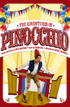 Post image for Chicago Theater Review: THE ADVENTURES OF PINOCCHIO (Chicago Shakespeare Theater)