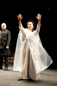 Julius Caesar - New Theatre at Oregon Shakespeare Festival in Ashland – regional theater review by Tony Frankel