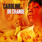 Post image for Regional Theater Review: CAROLINE, OR CHANGE (PCPA Theaterfest in Santa Maria, CA)