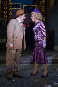Guys and Dolls - Theatre at the Center in Munster Indiana – Regional Theater Review by Molly Woulfe