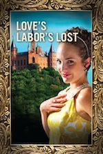 Post image for Regional Theater Review: LOVE'S LABOR'S LOST (Elizabethan Stage at Oregon Shakespeare Festival)