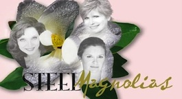 Post image for Regional Theater Review: STEEL MAGNOLIAS (Rubicon Theatre Company in Ventura)