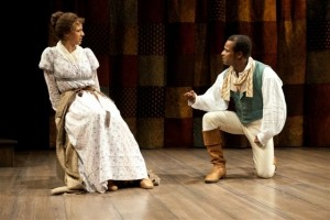 Oregon Shakespeare Festival - The African Company Presents Richard III – directed by Seret Scott – review by Tony Frankel